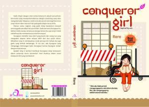 Conqueror Girl
