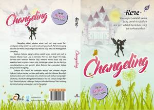 Changeling (Fairy Tales)